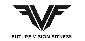 Future Vision Fitness Logo